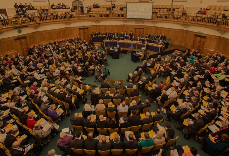 general synod 2021
